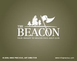 Newsletter Mastheads Logopond Logo Brand Identity Inspiration Beacon Hall