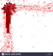 Red Ribbon Design Beautiful Design Of White Background Red Ribbon And Red Bow