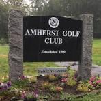Amherst Golf Club - Home | Facebook