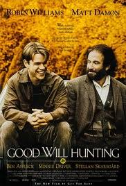 good will hunting imdb good will hunting poster