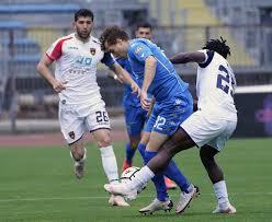 Serie B, Empoli Cosenza 4-0. Toscani in serie A e Lupi in bilico.  Occhiuzzi: