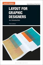 Book Graphic Design Pdf Layout For Graphic Designers By Gavin Ambrose Paul Harris