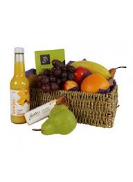 fruit treats basket