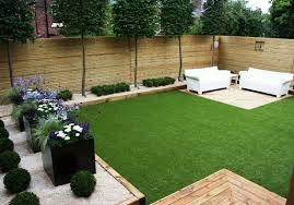 chelsea up north small garden design