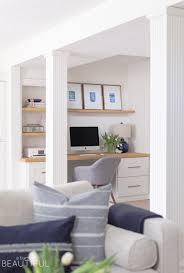 playroom office. A Small Nook Provides The Perfect Space For Home Office Or Studio, With This Simple Playroom N