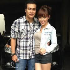 Foto Hubungan Adjie Pangestu Dengan Bella Sofie