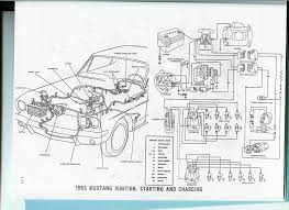 wiring diagram for 1965 mustang the wiring diagram 1965 mustang alternator wiring diagram nilza wiring diagram