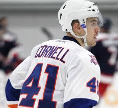 Mike Cornell - Elite Prospects