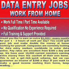 data entry jobs in home your own online business from home data entry jobs from home
