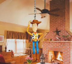 adorable toy story rex dinosaur ceiling fan chain pull or light switch pull new home