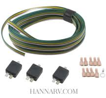 electrical wire harnesses connectors plug adapters wiring Blue Ox Wiring Harness blue ox bx8847 taillight wiring kit blue ox wiring harness bx88317