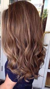 Awesome Burnette Hair Color Style Trends