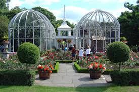 glasshouses birmingham botanical gardens