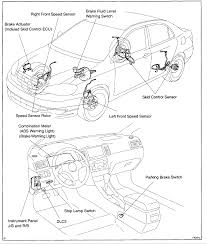Toyota airbag wiring diagram with template pictures toyota airbag wiring diagram with template pictures wenkm