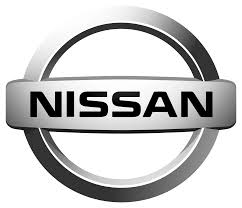 Datei:Nissan Logo.svg – Wikipedia
