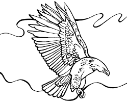 Small Picture kids coloring pages eagle free coloring pages eagles dzrleather