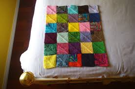knitting blankets and a pattern for mitred squares knit as you go ... & Picture Adamdwight.com