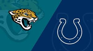 Jacksonville Jaguars At Indianpolis Colts Matchup Preview 11