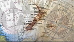 Sea Charts Nz Map And Chart Shop