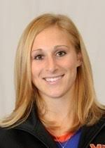 Danielle Johnson - Women's Basketball - Macalester College Athletics
