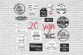 Téléchargez gratuitement au format png, svg et pdf 👆. Sign Bundle Welcome Sign Home Sweet Home Graphic By Fast Store Creative Fabrica
