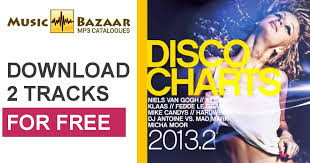 Disco Charts 2013 2 Mp3 Buy Full Tracklist