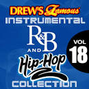 Drew's Famous Instrumental R&B and Hip-Hop Collection, Vol. 18