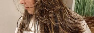 قصات شعر قصير مدرج المرسال