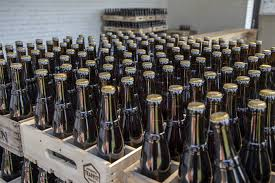 World's most sought-after beer now available online