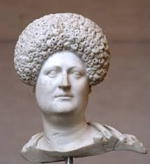Ancient Roman Hair Style being italian word by word a bad hair day in the italian language 4802 by wearticles.com