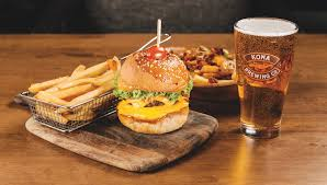 5 craft beer and food pairings you have to try
