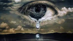 Full Hd Sad Eyes Wallpaper pictures