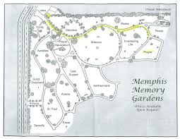 map of memphis memory gardens cemetery this is a medium small park style cemetery with no upright monuments the cemetery was opened in 1954