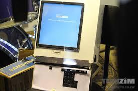 Airtime Vending Machines Enchanting Protronics Airtime Vending Machine Now Going Through Patent Process