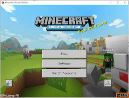try minecraft education edition for