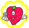 Поздравление будь как ягодка