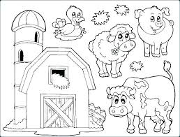 African Animals Coloring Pages Printable Animals Coloring Pages