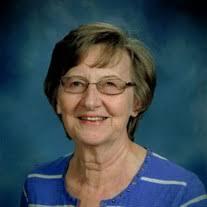 Doris L. Carlson Obituary - Visitation & Funeral Information