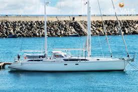 Marine Boat Polish Designed For Polyethylene Hulls Amel 54 From 2010 For Sale On Botenbank Nl