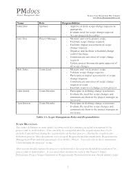 Project Management Template Word Scope Of Work Template Word Beautiful Best Project Management