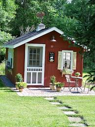 Small Picture 983 best Sheds and Guest House Ideas images on Pinterest Garden