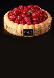 Paul Bakery Patisserie Café And Restaurant