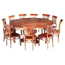 large square dining table round dining room table seats 8 large round dining table sierra large