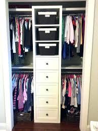 ias closets innovative para ideas de cubrir un closet sin puertas