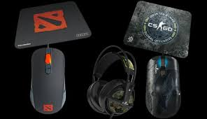 steelseries partners with valve to bring cs go and dota 2