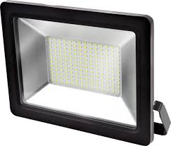 <b>Прожектор Gauss LED Qplus</b>, черный