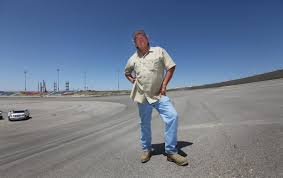 Kern County Raceway Park Set To Open Today Sports