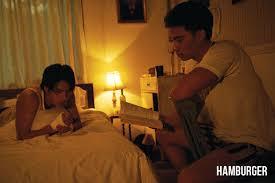 Confession of a Youngest Child - แม็กซ์ ณัฐพล ดิลกนวฤทธิ์ - HAMBURGER  MAGAZINE