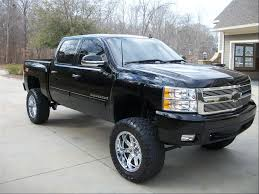 Chevrolet Silverado 1500. price, modifications, pictures. MoiBibiki