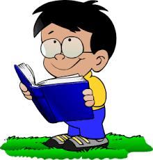 Resultado de imagem para homem lendo